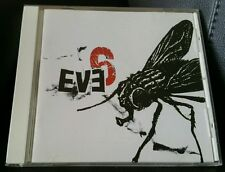 EVE 6 - self titled - CD 100% tested, Disc in exc. cond.