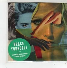 (FL967) Broncho, What - 2014 DJ CD