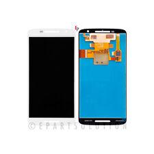 Motorola Moto X Play XT1561 XT1562 White LCD & Touch screen Digitizer Assembly