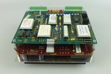DD867 Siemens Stromrichter 6RA2221-8DK26-0 E260(150)40 Mreg-GdG8-0 E:3