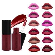 New Colorful Makeup Cosmetic Matte Long Lasting Waterproof Soft Liquid Lip Gloss
