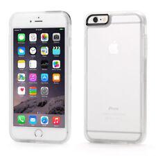 Griffin Identidad Ultrafina Carcasa Funda para Iphone 6 Plus & 6s - Transparente