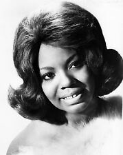 """Mary Wells 10"""" x 8"""" Photograph no 2"""