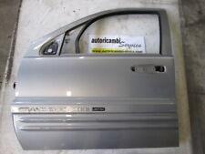 JEEP GRAN CHEROKEE 3.1 CRD 103KW AUTOM 5P (2000) RICAMBIO PORTA ANTERIORE SINSTR