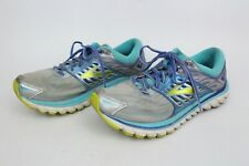 Brooks Glycerin 14 Women's Running Shoes Sneakers Aqua Blue Size 9 Super DNA