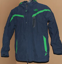 THE NORTH FACE CARGO TRICLIMATE BOYS XL 18-20 BLUE $220