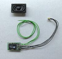 Piko 56192 Soundkit für Am843, G1700 BB, G1206 H0