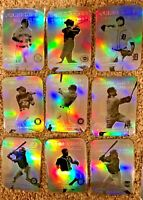 2020 Bowmans Best LOT of 15  FRANCHISE 2020 DIE CUT Adell, Puasan, Downs & More!