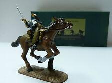 Frontline Figures, ACW hombre herido estados sureños soldado caballo, civil era 1/32, rc23