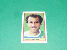 N°131 GERARDO TORRADO MEXICO MEXIQUE PANINI FOOTBALL COPA AMERICA 2007
