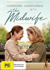 The Midwife (DVD, 2018) Subtitled Ex rental
