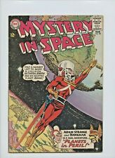 Mystery In Space No. 90