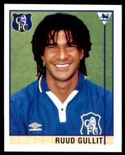 Merlin Premier League 96 - Ruud Gullit Chelsea No. 279