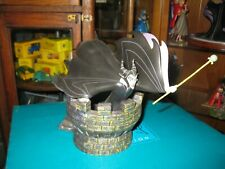 Wdcc Disney Maleficent Mistress Of All Evil from Sleeping Beauty with box