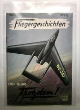Fliegergeschichten Band 88 Trotzdem  in Schutzhülle