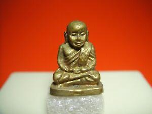 Old Thai amulet lp.Ngern  wat bang klan.