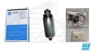 Walbro Gss342 Fuel Pump+Kit For Honda Accord III Aerodeck 1985 III 2.0 EX