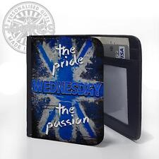 Sheffield Wednesday Football Wallet Retro Mens Pride & Passion Fans Gifts Pr82