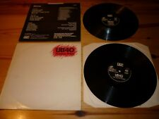 PRESENT ARMS - UB40 ALBUM / VINYL / LP / RECORD / 33rpm + BONUS 12 INCH DISC