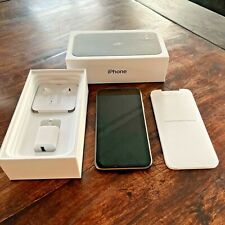 Apple iPhone 11 - 64GB - Black (Unlocked) (CDMA + GSM)