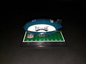 2005 Fleer Philadelphia Eagles Football Team Blimp