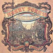 Richard And Linda Thompson - Hokey Pokey (NEW CD)