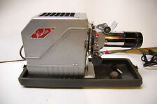 VINTAGE VIEWLEX AP-20 PROJECTOR, FILM OR SLIDE, with CARRYING CASE