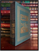 Homer's Odyssey Sealed Easton Press Leather Bound Hardback Deluxe Limited 1/600