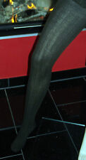 Esprit 18452 - Strick - Strumpfhose / Tights - 42 - 44 - Braun Dunkelbraun 5233
