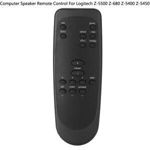 Fernbedienung für Logitech Z-5500 Z-680 Z-5400 Z-5450 Computer Lautsprecher DL
