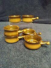 W. Goebels Dipping Sauce Pots