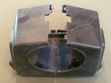 GENUINE LAND ROVER RANGE ROVER 1 / CLASSIC STEERING COLUMN COVER / SURROUND