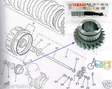 Yamaha RZ350 RD350YPVS RD350LC Clutch Gear Primary Drive NOS 4L0-16111-00-YX