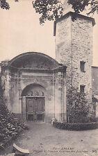 ANGERS 173 portail de l'ancien couvent des jacobins