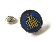 HM CUSTOMS & EXCISE ENSIGN FLAG UK LAPEL PIN BADGE GIFT