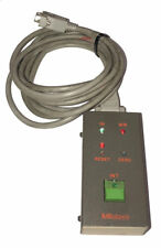 MITUTOYO CODE NO. 013150 CMM CONTROL BOX W/ CABLE