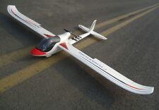 Powerzone 2600mm FPV Glider RC Plane KIT No Electronics