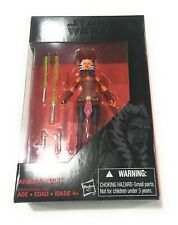 Star Wars Black Series 3.75 Ahsoka Tano Exclusive