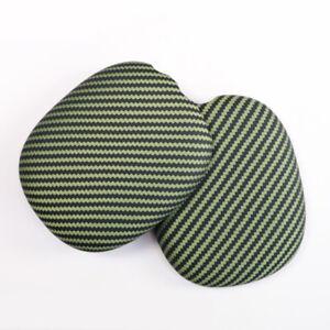 Ultradünn Kugelsicher Aramid Carbon Case Hard Cover Leicht Hülle für AirPods Max
