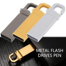 2 To Clé USB 3.0 Mini Mémoire Flash En métal Stick Disque Pour PC Portable BR