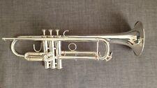 selmer 80j trumpet