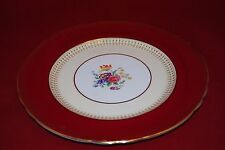 Aynsley Plate  HATFIELD  7024