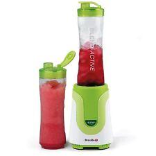 Breville VBL062 Blend Active Smoothie Maker Blender Juicer Sports Bottle