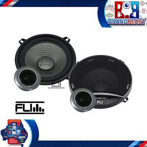 "FLI FU5COMP1 Underground Series 2-Way 5.25"" Component Speakers"