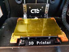 CTC actualización de Impresora 3D-Vidrio Clips De Cama