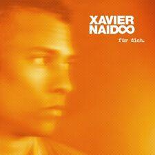 XAVIER NAIDOO - FÜR DICH,   CD NEUF