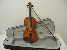 Viola (16 inches, made of solid wood)