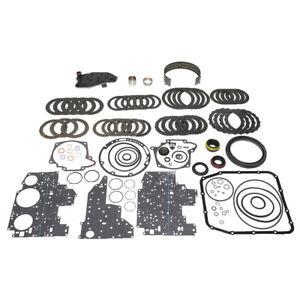 Auto Trans Master Rebuild Kit  Pioneer  753074