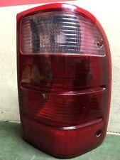 2001 - 2005 Ford Ranger Stepside RH PASSENGER side tail light Scuffs Used OEM