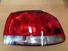 Volkswagen Sealed Headlights
